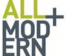 allmodern.com coupon